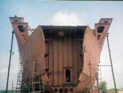 ABG to build bulkers for Cyprus owner