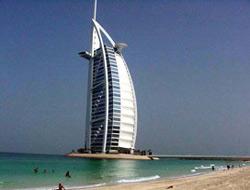 More luxury than Burj al-Arab