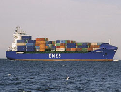 EMES adds Akport to its port of call