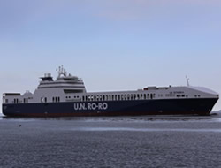 FSG Delivers 15th Ferry to UN