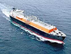 BG orders further 2 LNG Carriers
