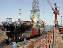 Brisk sales at Turkish shipyards