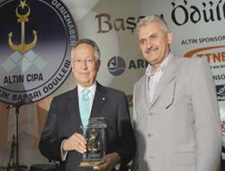 Golden Anchor Awards - 2008