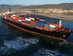 New Vessel sharing agreement