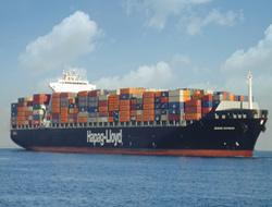 Hapag ABX service calls Jeddah