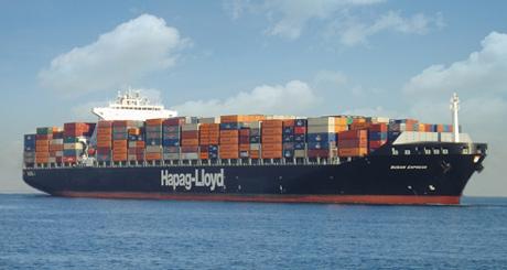 Hapag-Lloyd hikes India rates