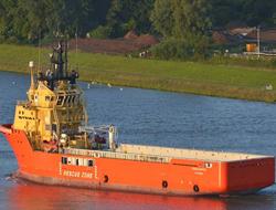 Platform Supply Vessel Skipper
