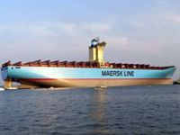 Maersk grow business together