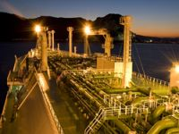 High Gas Costs Impede for LNG