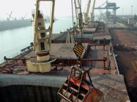 Jakarta ban mineral ore exports