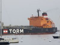 Sale of four MR product tankers