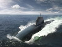 BAE systems to new sub design