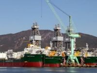 Drilling operations with Total