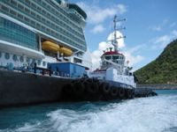 Growth in the maritime industry
