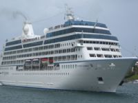 Sharjah bolster cruise ambition