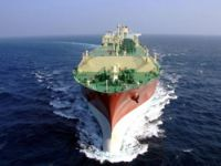 71.5 million ton of LNG contract