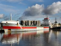 Who fell overboard in Celtic sea