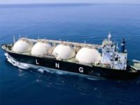Liquefied natural gas prices rise