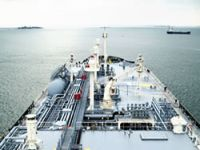 Avance Gas unaudited results