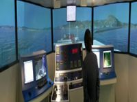 Siprot upgraded simulation center