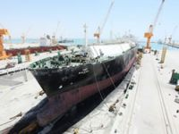 Drydock awarded at Posidonia