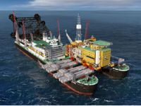 Pieter Schelte to be completed