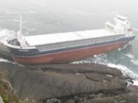 Marine accidents reported
