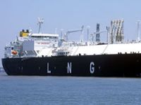 LNG prices in lowest levels