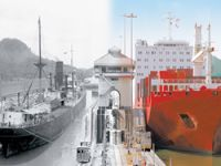 A Century with Panama Canal!