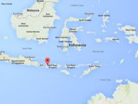 15 Missing in Indonesia