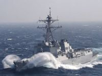 BAE Systems awarded two navy