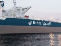 Vela vessels for Bahri ownership
