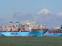 Maersk Line's measures