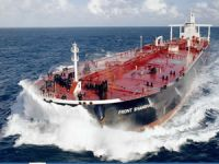 Record Oil Tankers Sailing to China Amid Stockpiling Signs
