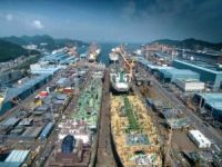 DSME Bags Six LNG Carriers