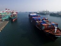 Southbound Asia-ECSA Container Volumes Dipping