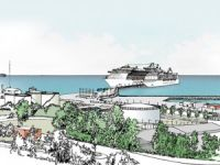 Visby Set on Attracting More Cruise Ships
