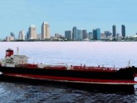 GD NASSCO Cuts Steel for 2nd APT's Tanker