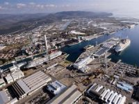 Carnival Back for Two More at Fincantieri