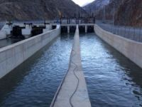 Loan agreement for 7.5 MW hydro plant