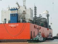 Exmar Orders Second Wison FLNG