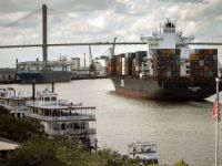 Asia-U.S. Trade Growth Adds to East-West Ports Rivalry