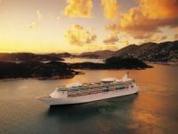 Royal Caribbean Gets Time to Install Scrubbers