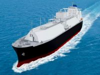 MOL Orders Third LNG Carrier