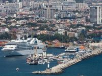 Bulgaria: Port of Varna to post modest cargo throughput increase in 2015
