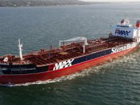 Concordia Maritime Extends Charters for Tanker Duo