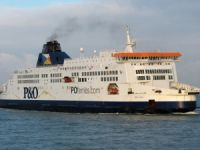 Ferry passengers warned fares poised to soar in Brussels war on dirty fuel