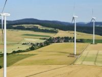 Germany generates 25 pct of its power from renewables