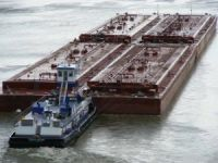 US Barge Industry Praises Phaseout of Single-Hulled Vessels
