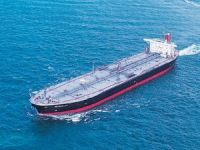 Larger tankers could be the way forward for ship owners looking to reinvest their earnings
